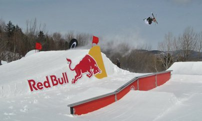 Red Bull Super Hit