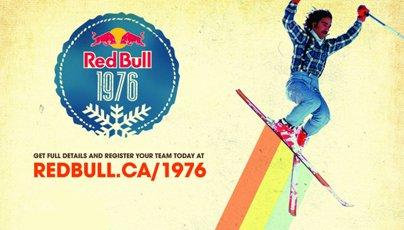 Red Bull 1976