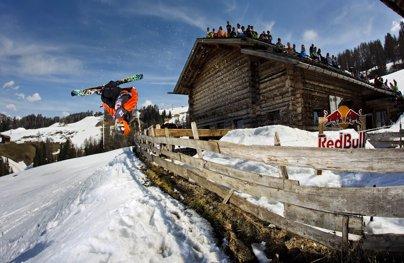 Red Bull Jib-Ski Kings
