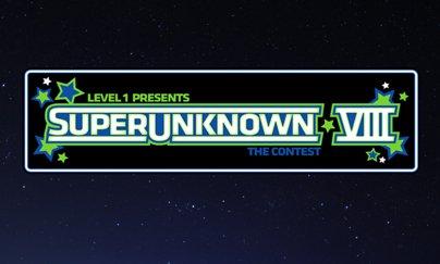 Superunknown VIII Winner