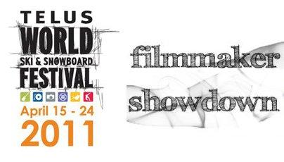 WSSF 72-Hour Filmmaker Showdown