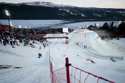 Jon Olsson Invitational Finals