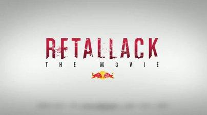 Retallack: The Movie