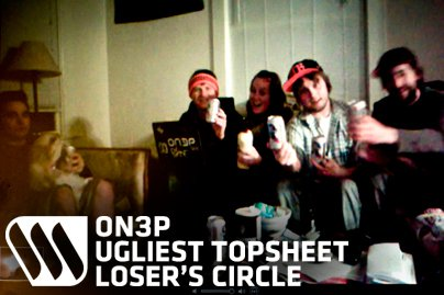 ON3P Worst Topsheet Contest Results
