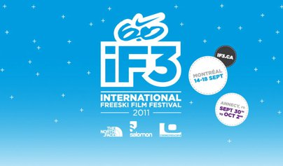 IF3 Announces Dates & Schedule