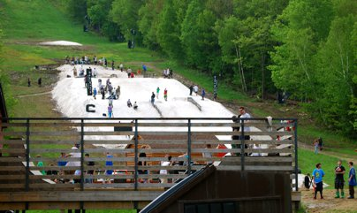 Pass The Peace Pipe Please Rail Jam