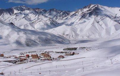 Freeskiing World Tour Kicks Off Its 15th Year
