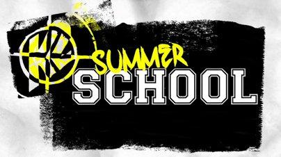 K2 Summer School