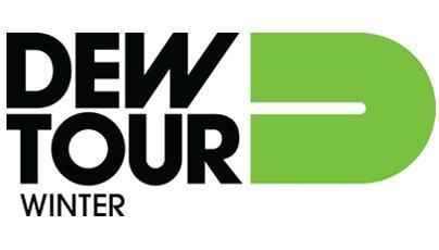 Winter Dew Tour Announces Schedule