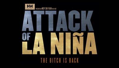 Attack of La Niña Trailer