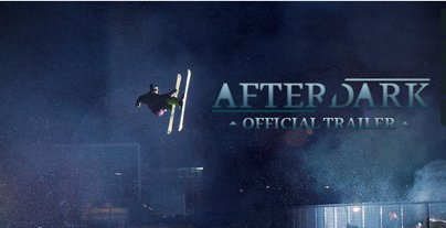 After Dark Trailer