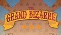 The Grand Bizarre Trailer