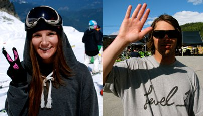 The Chairlift Diaries Episode 9 & 10