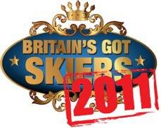 Britain's Got Skiers 2011