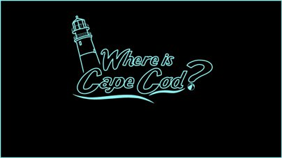 Where is Cape Cod?