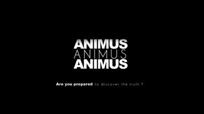 Animus Trailer