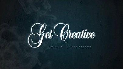 Get Creative Trailer