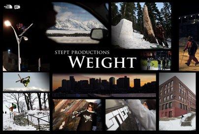 Weight Trailer