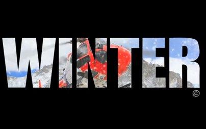 Winter Trailer