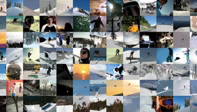 Newschoolers Video & Photo Upgrade