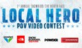Snowbird/The North Face Local Hero POV Contest