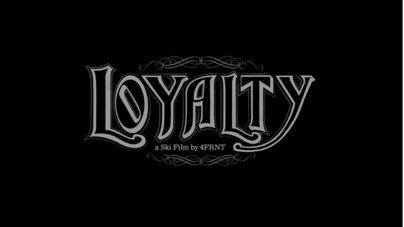 4FRNT's Loyalty