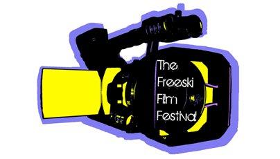 UK Freeski Film Festival