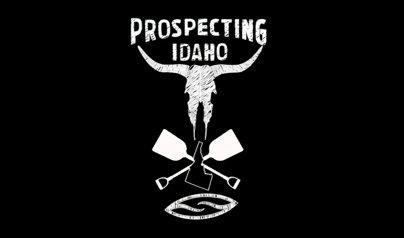 Prospecting Idaho