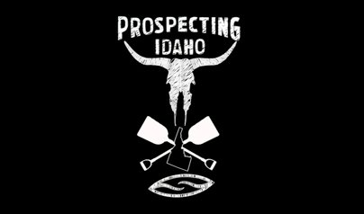 Prospecting Idaho