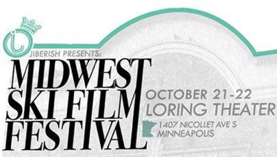 Midwest Ski Film Festival