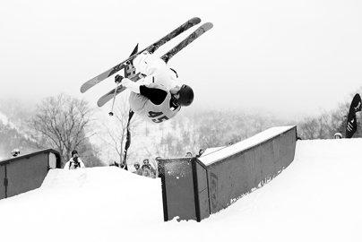 Rails 2 Riches Returns To Killington