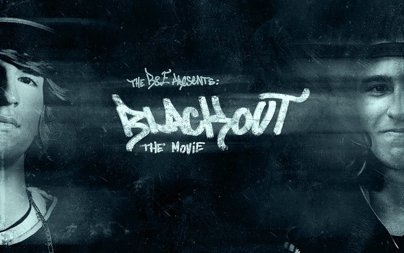 Blackout: The Movie