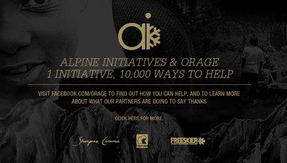 10,000 Ways To Help