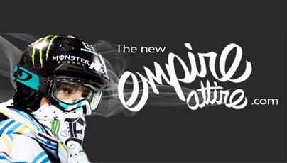 Empire Attire Launches New Website