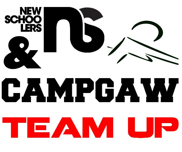 Newschoolers and Campgaw Team Up…. NS Competition?