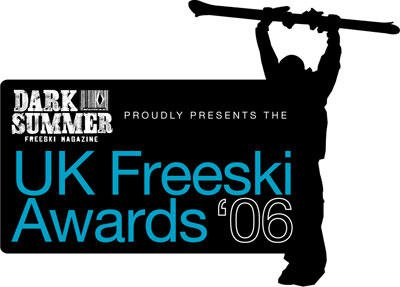 UK Freeski Awards Winners Announced