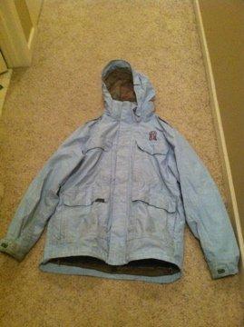 Large Ronin Jacket