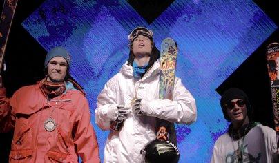 US Ski Slopestyle Team Announced