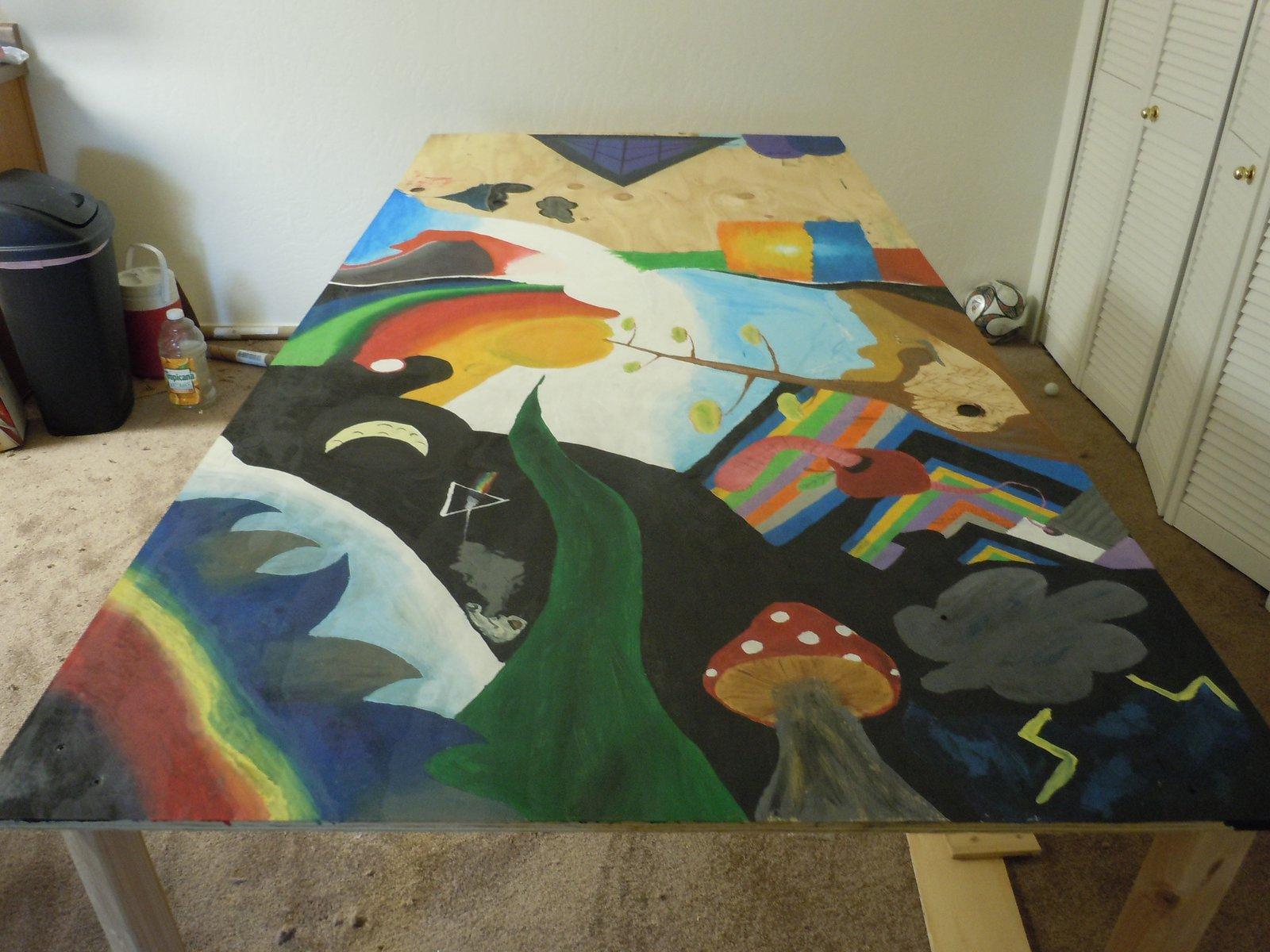 a nice paintin!