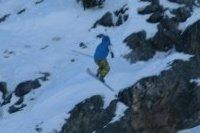 Wrangle the chute 2009
