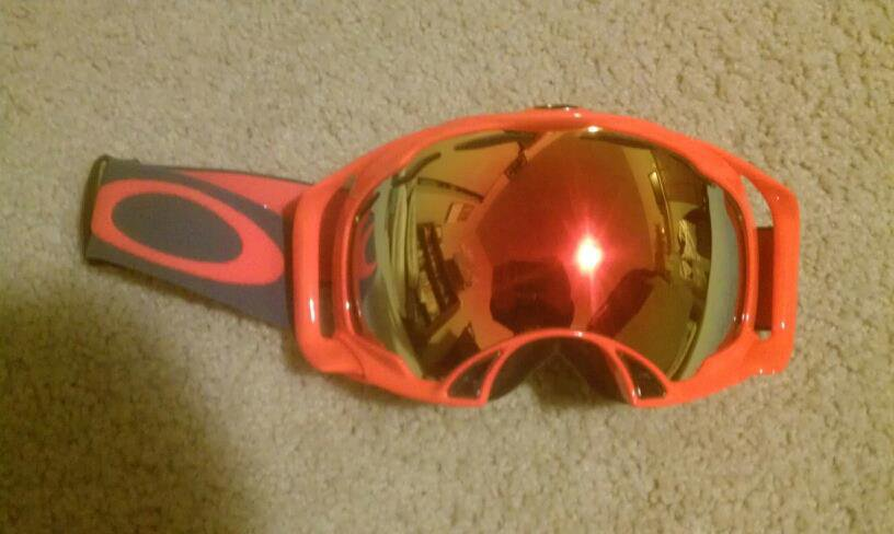 Fire Lens for sale