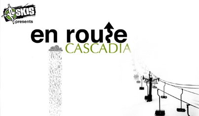 En Route Cascadia