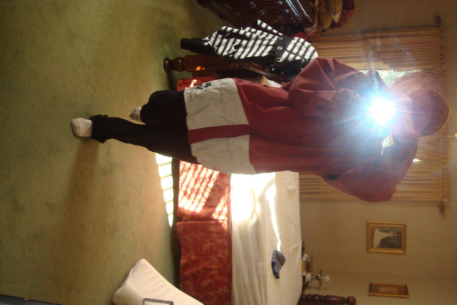 ldc jacket