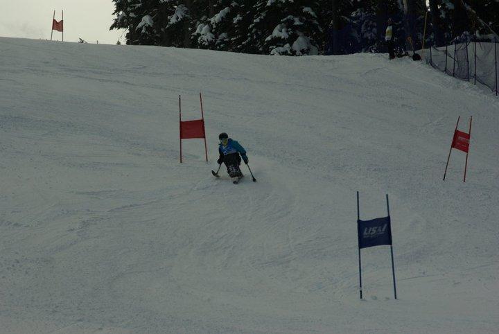BC Championships GS