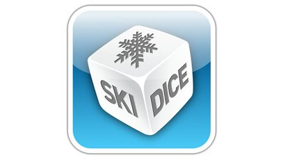 Ski Dice Now Available for Free