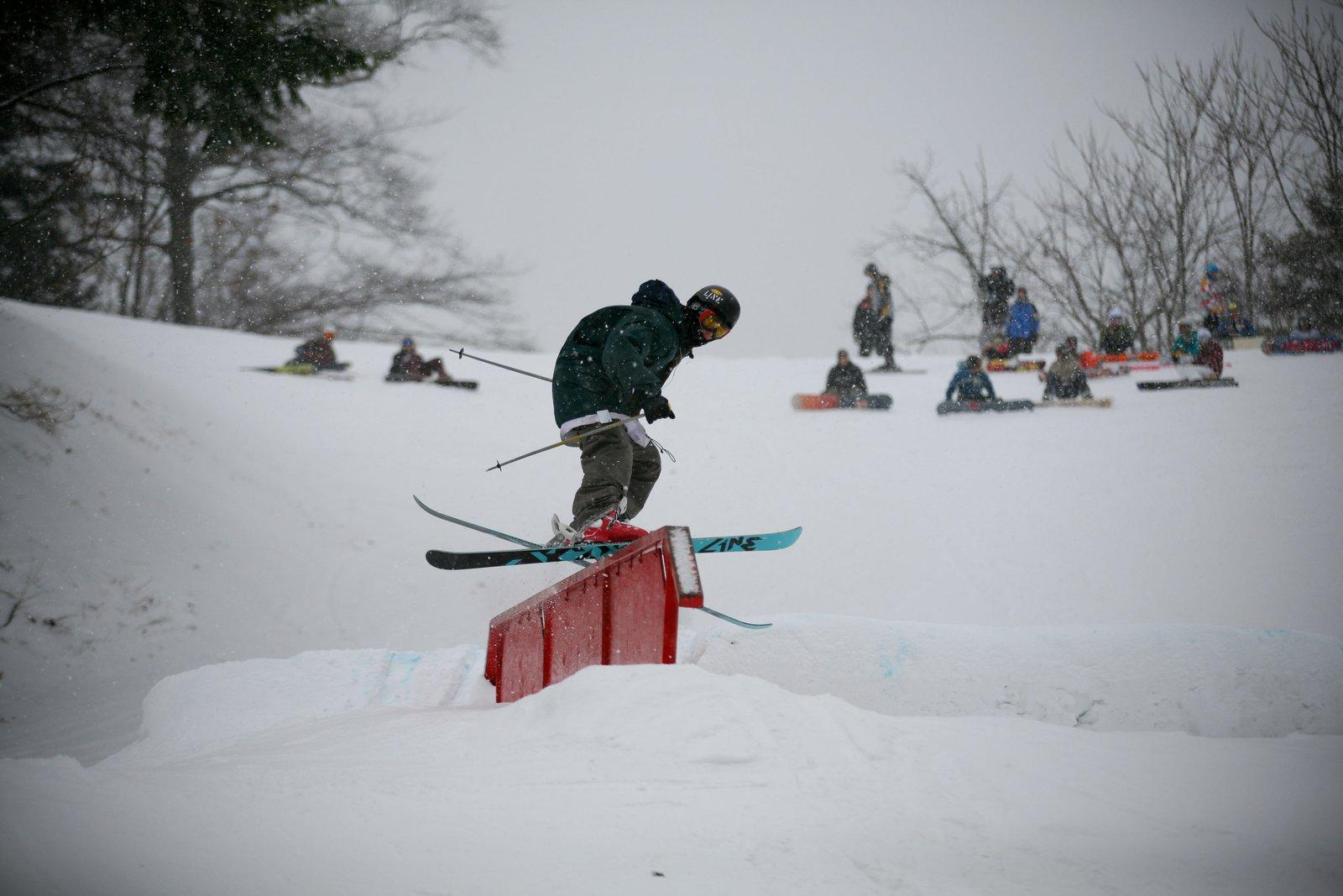 Ski Bowl