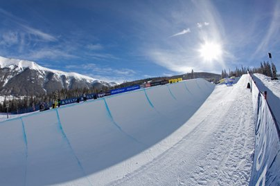 Grand Prix Events Get World Cup Status