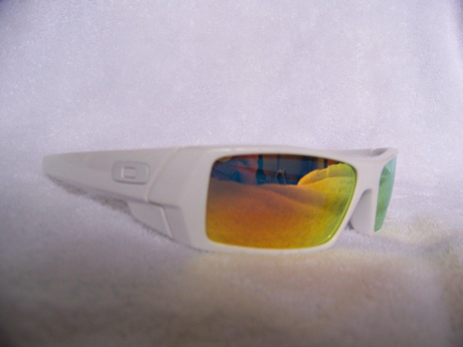 Oakley Gascan Sunglasses
