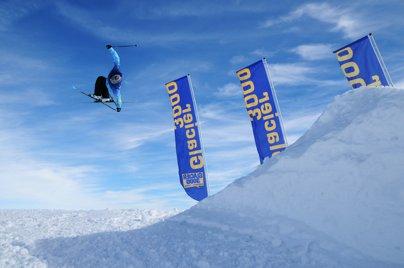 Glacier 3000 Invitational