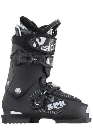 salomon spk pro 2011-2012
